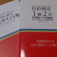 色彩検定1級