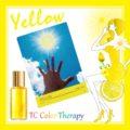 無料カラーセラピー体験 イエローの意味・黄色の意味