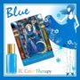 無料カラーセラピー体験 ブルーの意味・青の意味