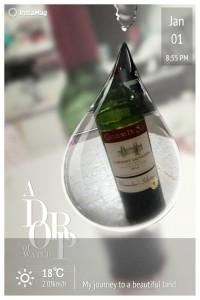 赤ワイン,ミディアムボディ